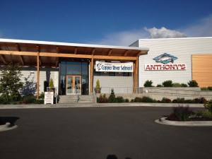 Anthony's at Cap Sante Boat Haven