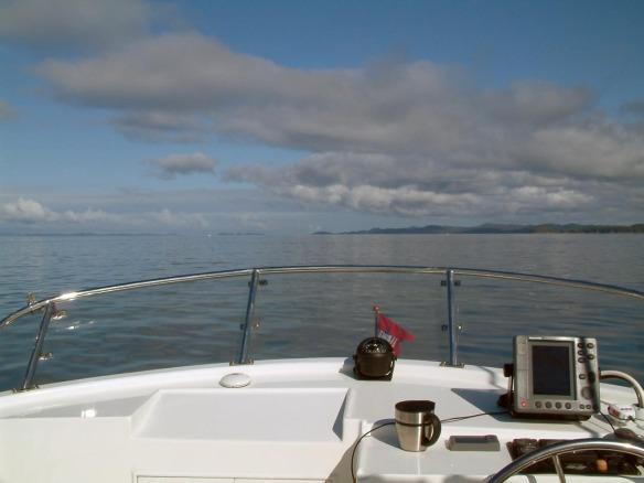Queen Charlotte Strait