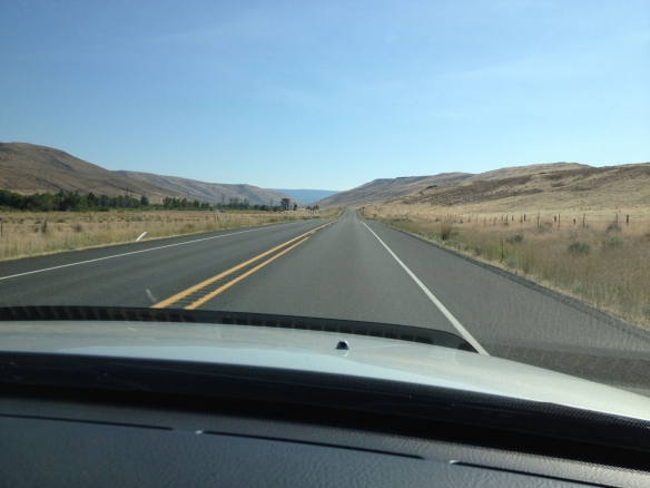 US-97 Yakima Indian Reservation