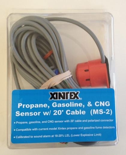 Xintex sensor
