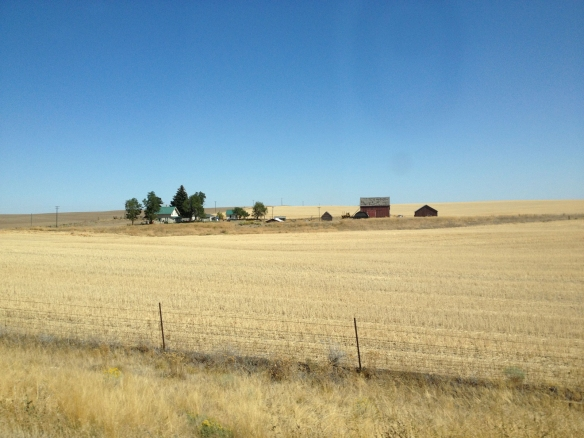 homestead on highway 97 north central oregon