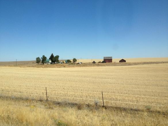 homestead on highway 97 north central oregon