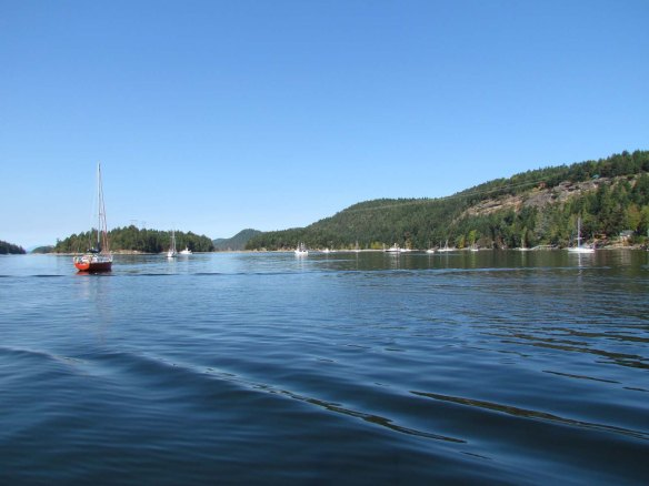 montgue harbour north