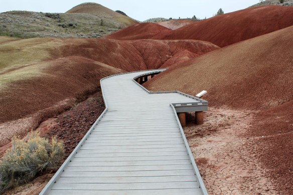 Painted Hills Unit