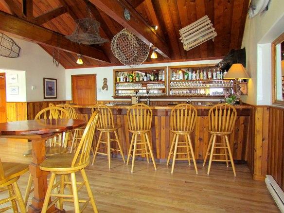 dent island bar