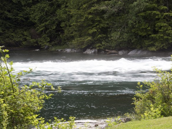 canoe pass maximum flood