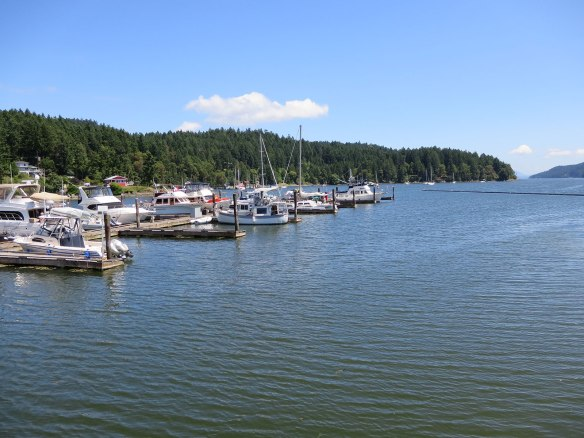 Port Browning Marina