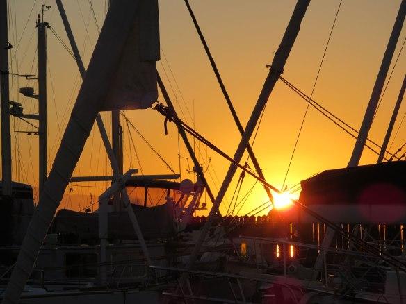 anacortes sunrise