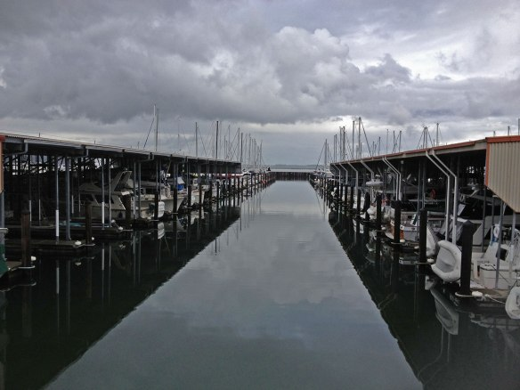 anacortes marina fairway