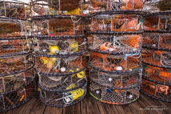 Crab Pots