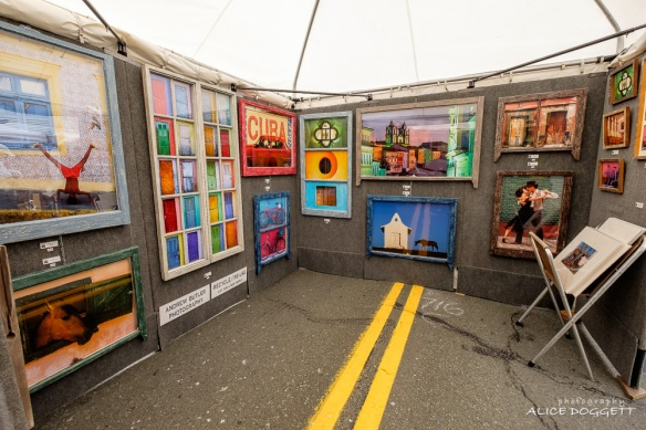 Anacortes Arts Festival - The Road To Art